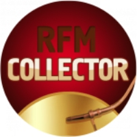 Logo of radio station RFM Collector
