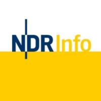 Logo of radio station NDR Info