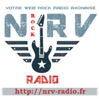 Logo of radio station NRV radio