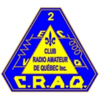 Logo of radio station VE2RQR 146.610