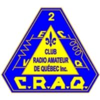 Logo de la radio VE2RQR 146.610