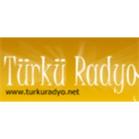 Logo of radio station Turku Radyo