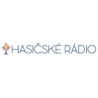 Logo of radio station Hasičské rádio