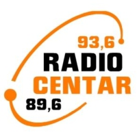 Logo of radio station Radio Centar-Poreč
