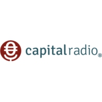 Logo of radio station Capital Radio