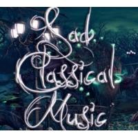 Logo of radio station Sad Classical Music