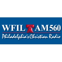 Logo de la radio WFIL 560 AM