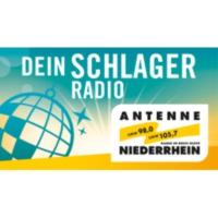 Logo de la radio Antenne Niederrhein - Schlager Radio