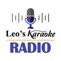 Logo of radio station leoskaraoke