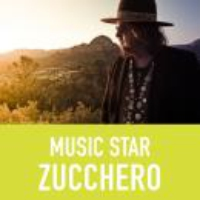 Logo of radio station 105 Music Star - Zucchero