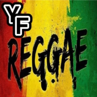 Logo of radio station YOUR FLAVA REGGAE
