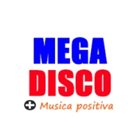 Logo of radio station MegaDisco