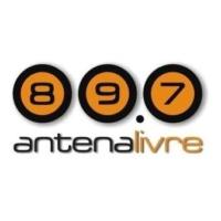 Logo of radio station Antena Livre