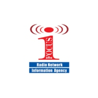 Logo of radio station Информационна агенция ФОКУС