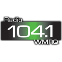 Logo of radio station WMRQ