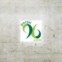 Logo de la radio Rádio 96 FM 96.0 FM Arapiraca