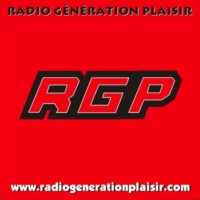 Logo of radio station RADIO GENERATION PLAISIR