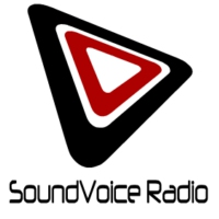 Logo of radio station Sound Voice