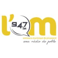 Logo de la radio Ràdio l'Om