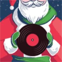 Logo of radio station SomaFM: Christmas Lounge