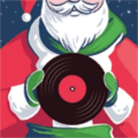 Logo of radio station SomaFM: Christmas Lounge