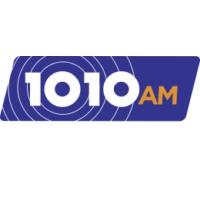 Logo of radio station Rádio 1010 Caxias do Su