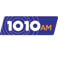 Logo of radio station Rádio 1010 Caxias do Su