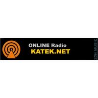 Logo of radio station Radio Katek