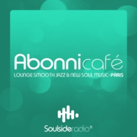 Logo of radio station ABONNI Café - Soulside Radio