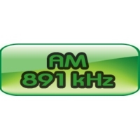Logo of radio station Radio Thailand Phetchabun 891
