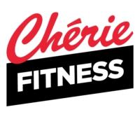 Logo de la radio Chérie Fitness