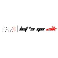 Logo de la radio Let's GO Zik