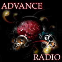 Logo de la radio Advance Radios