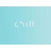 Logo of radio station Chill