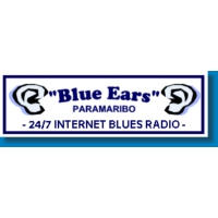 Logo of radio station Blue Ears
