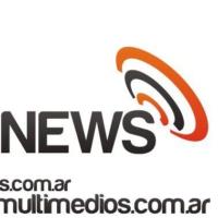 Logo of radio station Radio News