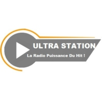 Logo of radio station Ultra Station