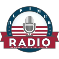 Logo of radio station Alpimur Radio