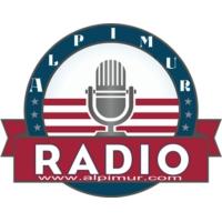 Logo of radio station Alpimur Radio