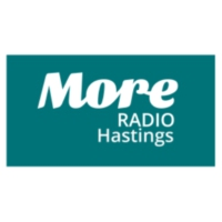 Logo de la radio More Radio Hastings