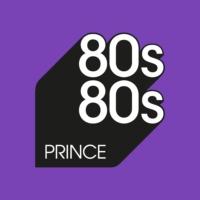 Logo de la radio 80s80s Prince