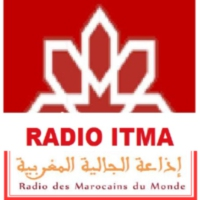 Logo of radio station Radio ITMA