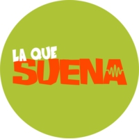 Logo of radio station La Que Suena - Alicante