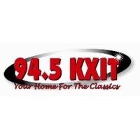 Logo de la radio KXIT