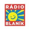 Logo de la radio Rádio BLANÍK