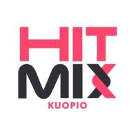 Logo of radio station HitMix Kuopio