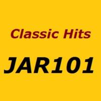 Logo of radio station Classic Hits JAR101