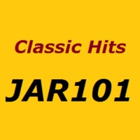 Logo of radio station Classic Hits JAR101
