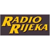 Logo of radio station HRT Hrvatska Radio Rijeka