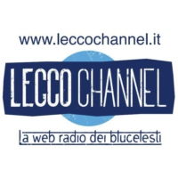 Logo de la radio Lecco Channel
